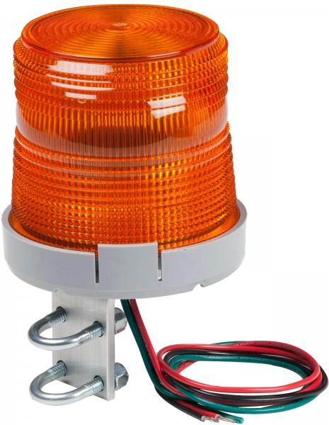 montierte Grote LED-Blitzlichter