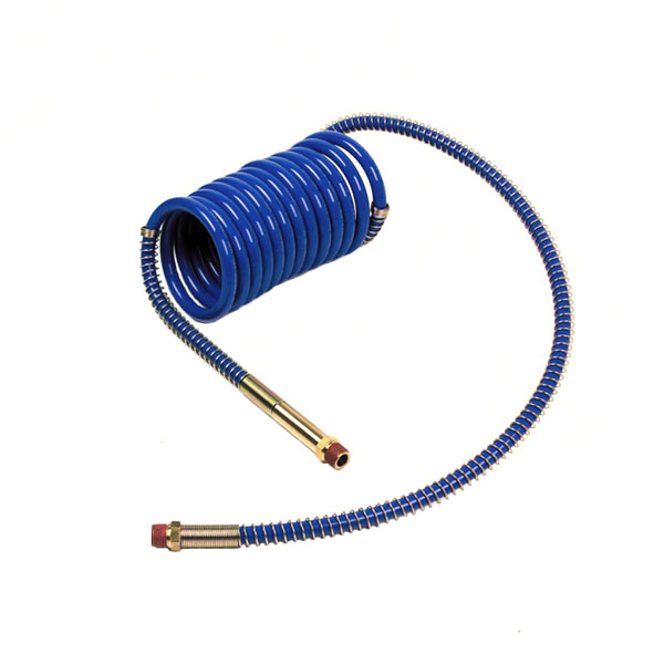 "Low Temperature Coiled Air, Working Length 15', Leads 12"" & 40"", 1pk"