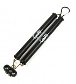 "Tracker Bar Suspender Spring, 16"" Dual Spring"