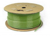 100 feet of Green Air Brake Tubing Miniaturbild