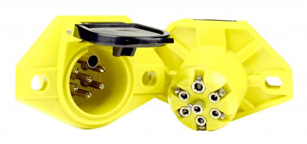 ISO Nylon Socket