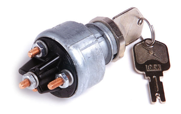 Universal Ignition Starter Switch