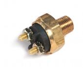 Brass Stop Light Switch thumbnail