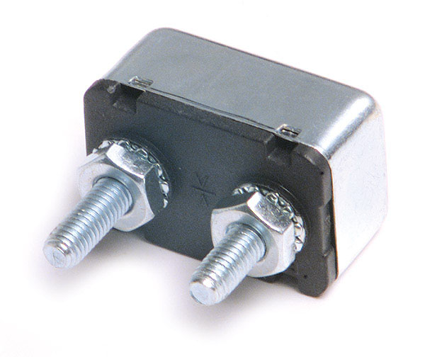 35 Amp Universal Without Mounting Bracket