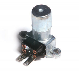Floor Mount Dimmer Switch