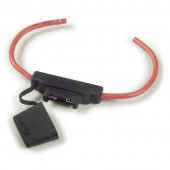 Fuse Holder for large blade fuses thumbnail