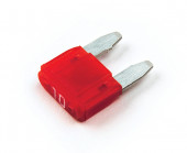 Red MINI®/ATM Blade Fuse With LED Indicator