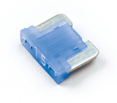 Blue Low Profile MINI®/ATM Blade Fuse