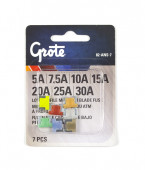 Brown Low Profile MINI®/ATM Blade Fuse