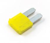 Yellow Micro2® Blade Fuse