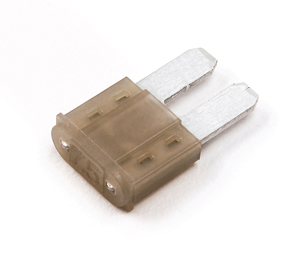 Mikro-Sicherung–2 Sicherungen