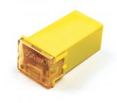 Yellow Cartridge Fuse