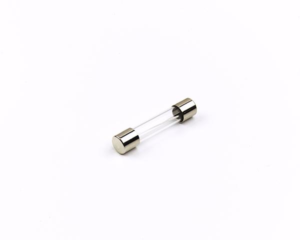 5 Pack 25 Amp FSA AGC Glass Fuse