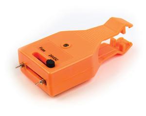 orange fuse tester puller