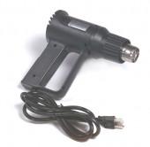 Black Heat Gun