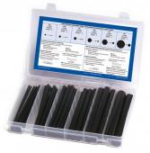 Black 3:1 Tubing Kit