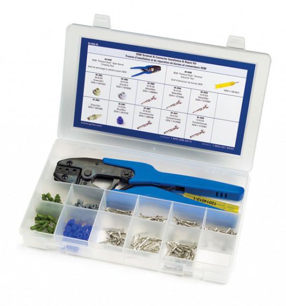"""OEM """"Weather Pack"""" Repair Kit, 185pk"""