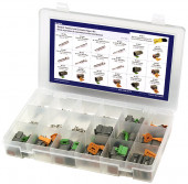 Deutsch Terminal and Connector Assortment Kit.