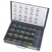 Solder & Seal Heat Shrink Terminal Assortment Tray