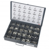 Tin Plated Copper Lug Assortment Tray