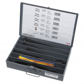 Nylon Cable Tie Assortment Tray