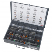 Deutsch Terminal And Connector Assortment Tray thumbnail