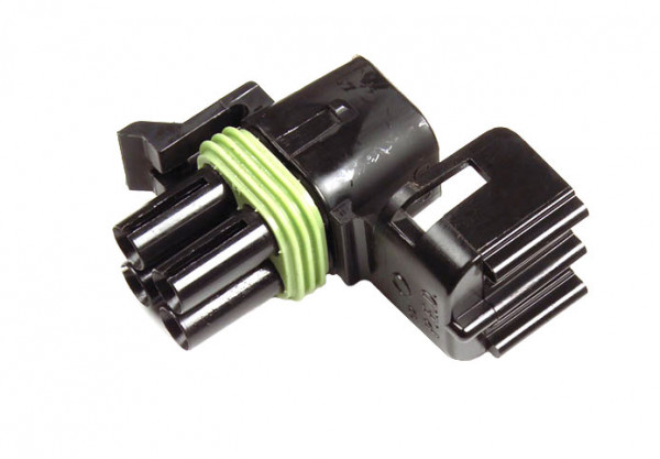Female Weather Pack Connector