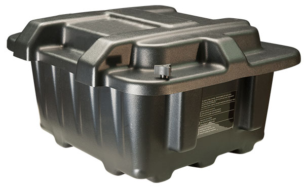 Marine & RV Battery Box
