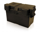 Group 24-27-31 Adjustable Battery Box