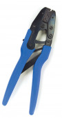 Open Barrel Crimping Tool