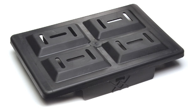 Group 24 Battery Tray