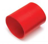 """Red 1 1/2"""" x 1/2"""" Magna Shrink Tube"""