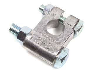 Positive Military Lug Connector