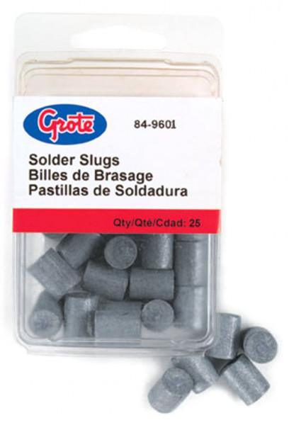 4 Gauge Solder Slug