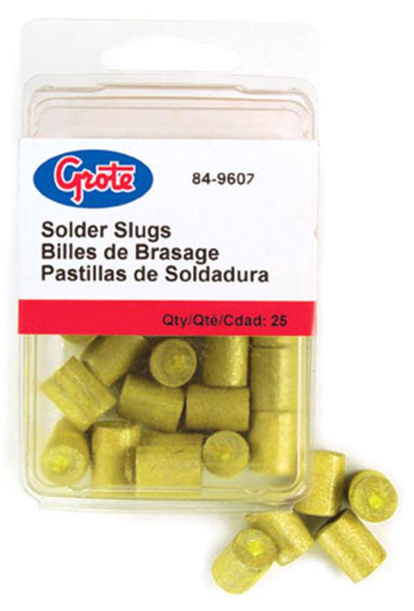 4/0 Gauge Solder Slug