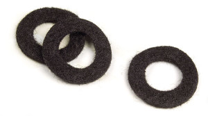 2 Pack Top Post Protective Washer Terminal