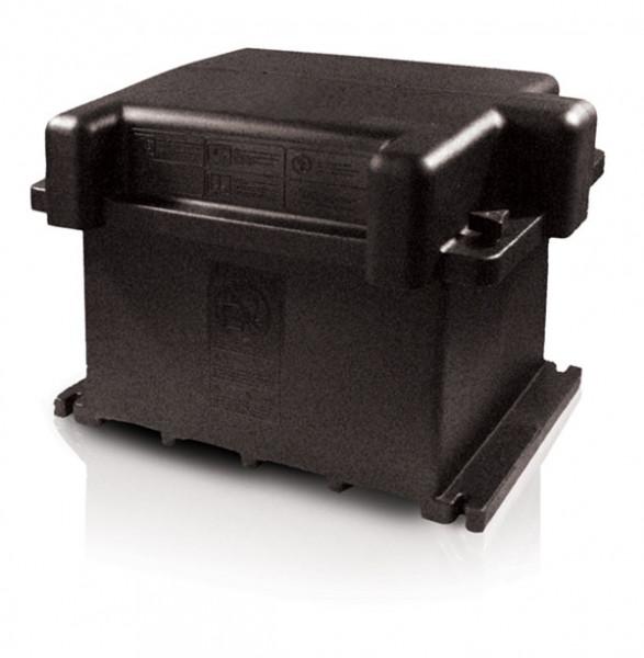 Dual Battery Box