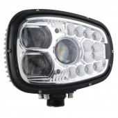 LED Driving Light Left/Driver Side