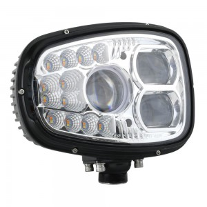 LED Combination Driving Light Right/Passenger Side