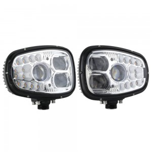 LED Combination Driving Lights