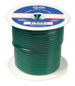 General Purpose Thermo Plastic Wire, Primary Wire Length 100', 18 Gauge thumbnail