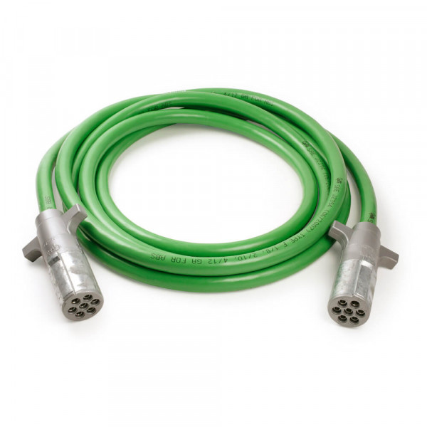 12' Stright UltraLink ABS Power Cord
