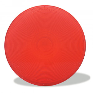 Red Feild Resalable Stop Tail Turn Replacement Lens