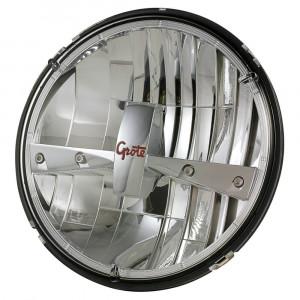 7 Zoll LED-Scheinwerfer