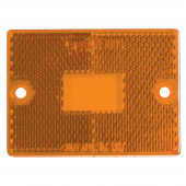 rv marine utility replacement lenses amber
