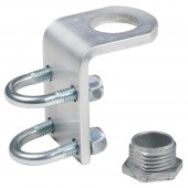 "1/2"" Mirror Mounting Bracket thumbnail"