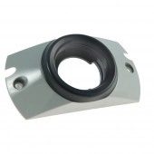 "Mounting Bracket With Grommet For 2"" Round Lights, Gray thumbnail"