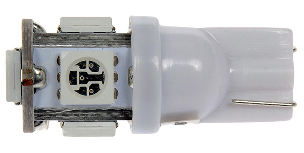 Replacement Amber LED Bulb
