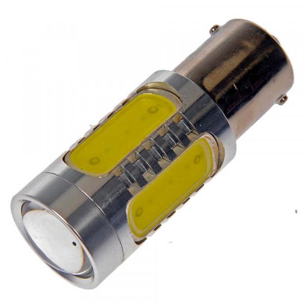 Bayonet Base White LED Bulb for turn signal light