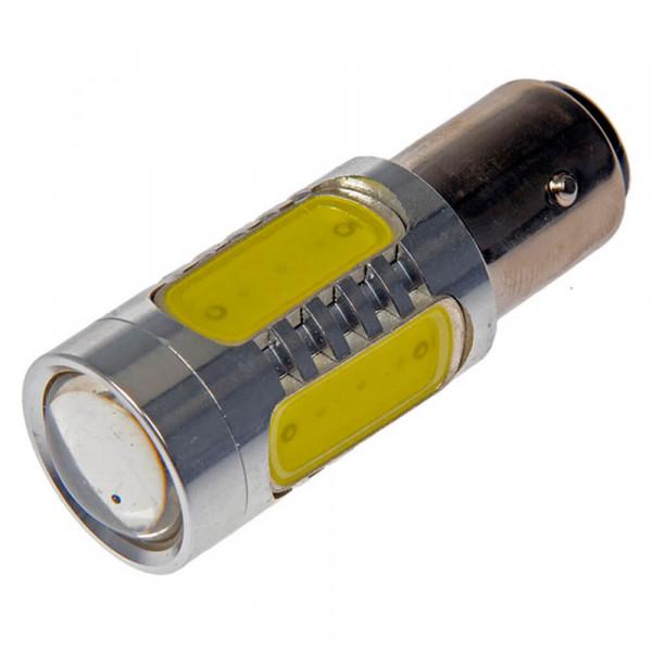 Bayonet Base White LED Bulb for Tail Light